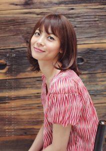2010年相武紗季カレンダー 9月10月