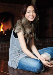 2011年新垣結衣カレンダー 1月2月