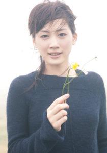 2011年綾瀬はるかカレンダー 表紙