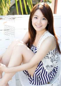 2011年長野美郷(セントフォース)カレンダー 7月8月