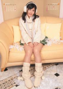 2010年宮崎美穂カレンダー 7月8月