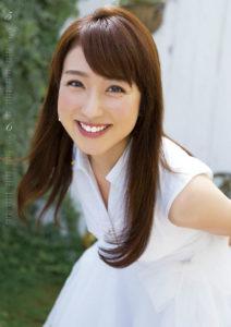 2016年川田裕美カレンダー 5月6月