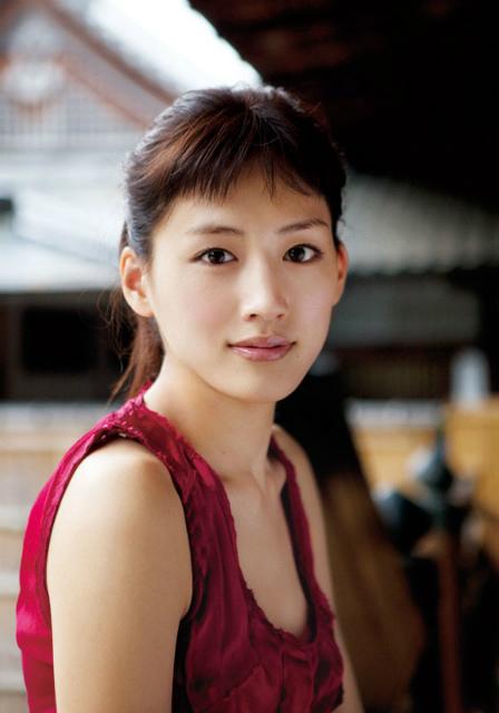 2012年綾瀬はるかカレンダー